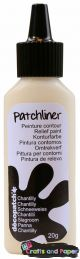 Decopatch patchliner chantilly λευκο